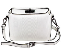 2013 New Fashionable Sweet style Women's Handbag Leather Candy Colors Leisure General women Messenger bag