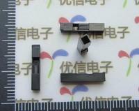 2.54mm 1Pin dupont  connectors /plug/shell