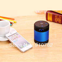 Portable mini Wireless Bluetooth Speaker,  Gesture sensor  support calls, free shipping worldwide!