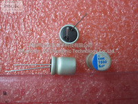 Free shipping Solid capacitor 6.3v 1500uf volume 10 *11.5mm