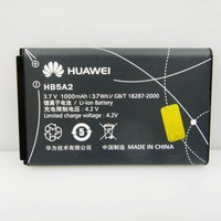HOT For huawei   c5735 c5730 c5070 t2011 original battery hb5a2 electroplax mobile phone battery
