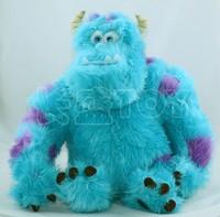 42cm Monsters University Movie Soft Plush Stuffed Toys High Quality Lovely Vivid Workmanship Children Best Gift
