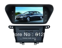 Free shipping Car Dvd player for Honda Europe Accord