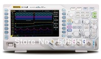 NEW product  DS1104Z-S digital oscilloscope 100MHZ +25 MHZ, 2 channel signal source