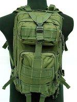 Tactical Level 3 Milspec Molle Assault Backpack Bag Sport Travel Outdoor Bags