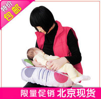 2014 new arrival new almofada cover cushions free shipping newborn gift baby supplies multifunctional nursing to sit feeding