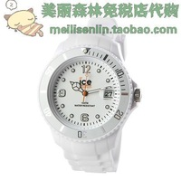 Duty free ice-watch male the trend of fashion watches si . we . b b . s . 11