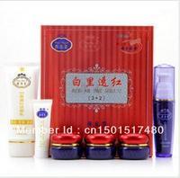 Hot saling Liang Bang Su professional whitening Freckle beauty 3+2 cream