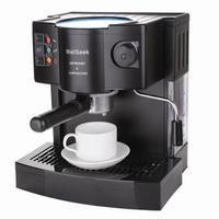 Household coffee machine espresso coffee machine steam espresso coffee machine 15 black