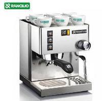 Rancilio silvia household commercial semi-automatic coffee espresso machine