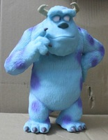 Brand new Monsters University Sulley figure best toy for the boys