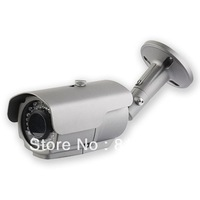 """960H 700 1/3"""" Sony CCD IR 3.6mm IR High Resolution Outdoor CCTV Security Camera Free shipping"""
