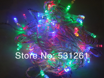 LED string/ LED Christmas garden decoration