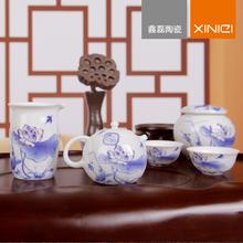 wholesale china tea set