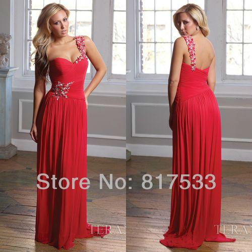 Classy Evening Dresses For Weddings 94
