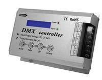 New 2014 Led Rgb Dmx Controller LCD Display 12V DMX Controller Led Strip Rgb DMX Console Contorller DMX301 Free Shipping
