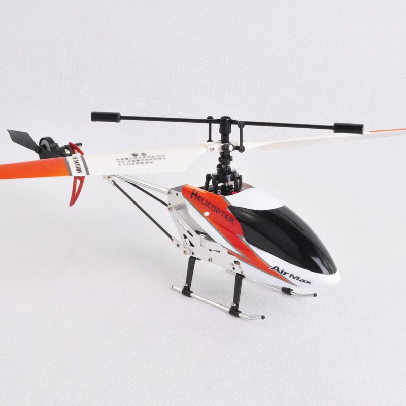 Diiminosuccinonitrilo single propeller remote control toy remote control helicopter toy remote control small plane(China (Mainland))