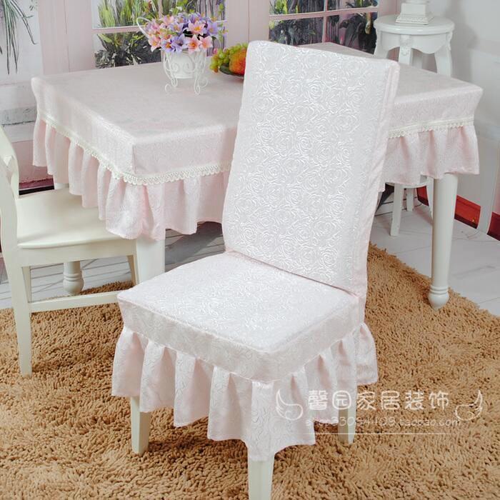 Мягкие накидки на стул своими руками