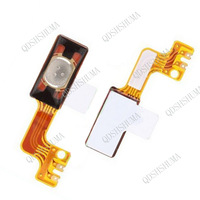 For Samsung Galaxy S i9000 keypad home button power on/ off button repair parts  assembly Free shipping
