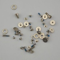 Free shipping 2 set/lot for iPhone 4s Screws original one set