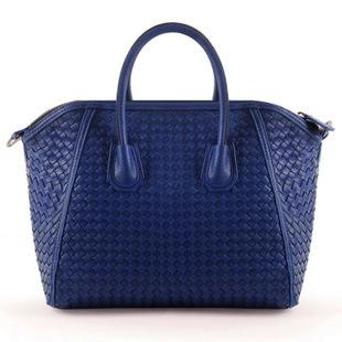 Free Shipping best selling vintage retro handbags women leather cross body fashion patchwork Weave messenger bag make up bag hot