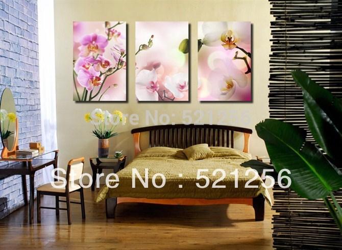 Feng Shui Slaapkamer Planten : stuks gratis verzending modern muur ...