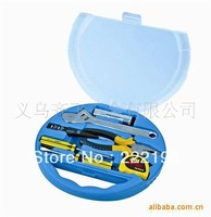 Genuine high-grade household gifts Reid 8pc Tool Kit Repair Household good helper 023,008