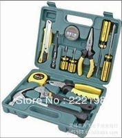 Reid CREST 13 piece set 011013B combination tools hardware household gifts Toolbox
