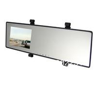 "R01 2.7"" TFT HD 720P Car Rearview Mirror Video Recorder DVR Vehicle Back Mirror"
