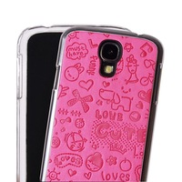 10pcs/lot Newest! Free Shipping WholesaleLittle witch veneer  Case for apple iPhone 4/4s/5,many design,high quality