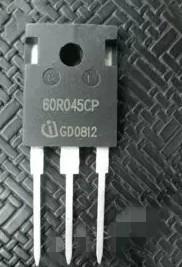1PCS IPW60R045CP CoolMOS Power Transistor TO-247