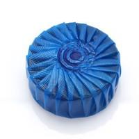 5pcs/lot creative Home Supplies blue bubble toilet cleaner / toilet ball toilet Ling