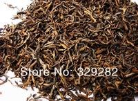 500g Senior Old tree puer tea,2000year old loose puerh tea,Ripe puer tea,free shipping