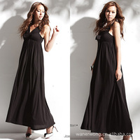 2012 formal dress full dress bride evening dress female long design evening dress evening dress