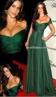 Cannes Film Festival Oscar Awards Apparel evening homecoming chiffon Celebrity Dresses