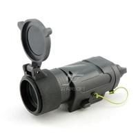 Element L-3 Warrior Systems M3X Tactical Illuminator Short Version (Black) FREE SHIPPING (ePacket/HongKong Post Air Mail)