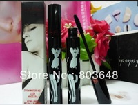 Hot Selling ~ New Makeup Marilyn Monroe WATERPROOF LASH MASCARA(10 pcs/lot)