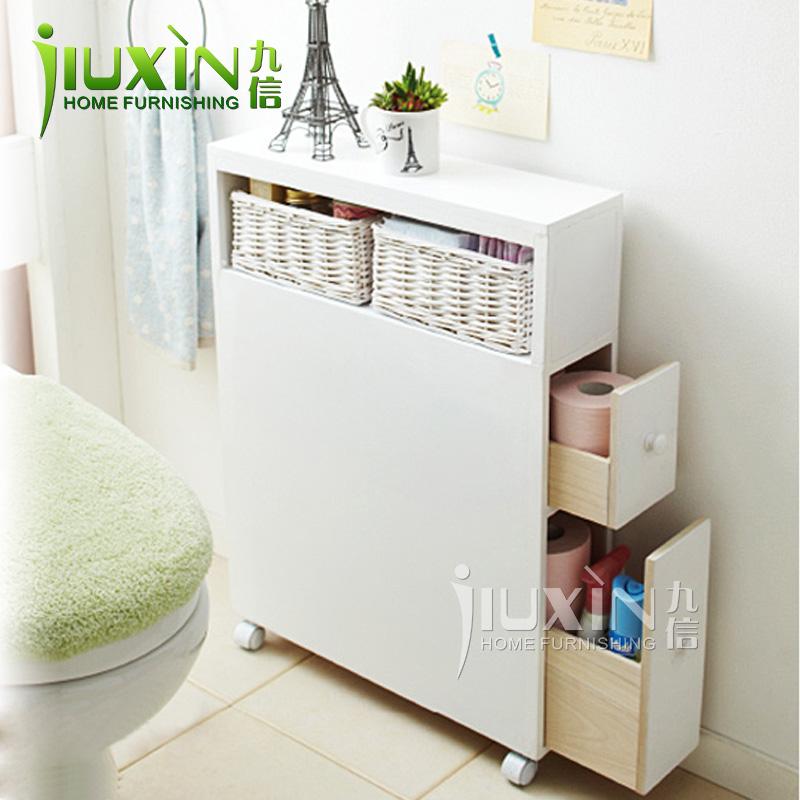 side cabinet bathroom cabinet pumping storage cabinet floor storage ...