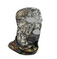 Outdoor Bionic Camouflage hunting tactical wigs face mask thin breathable quick dry mask free shipping