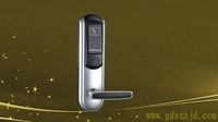 Hotel intelligent lock inductive electronic lock