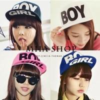 Summer boy girl hip-hop hiphop skateboard baseball cap female HARAJUKU