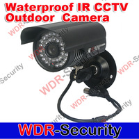 4pcs 36 LED Color Night Vision Indoor/Outdoor security CMOS IR surveillance CCTV Camera