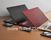 fashion hot sale 14.1 inch led notebook 4gb ram/320g hd win7 os brand new