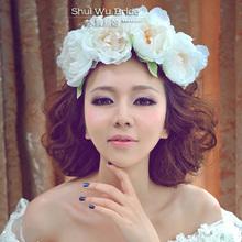 bride hair clip price
