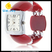 2013 unique design high quality ladies bracelet watch (SW-865)