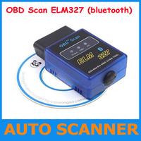 2013 new release work on android Torque ELM327 v1.5 mini ELM327 bluetooth OBDII OBD2 protocols Auto diagnostic tool