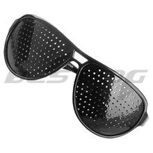 Eyes Exercise Pinhole Glasses Vision Eyesight Improve