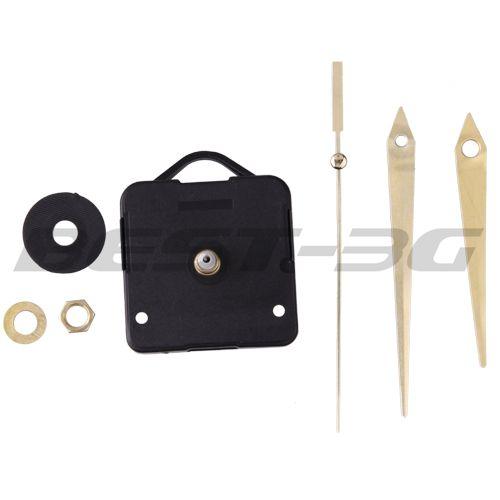 Quartz Clock Movement Mechanism Hour Hand DIY Repair Parts Kit(China (Mainland))