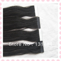 #3 24''    Chinese  tape hair extention