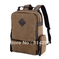 The new backpack travel package. Free shipping